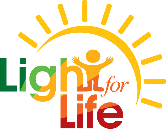 Light for Life Ministries Logo