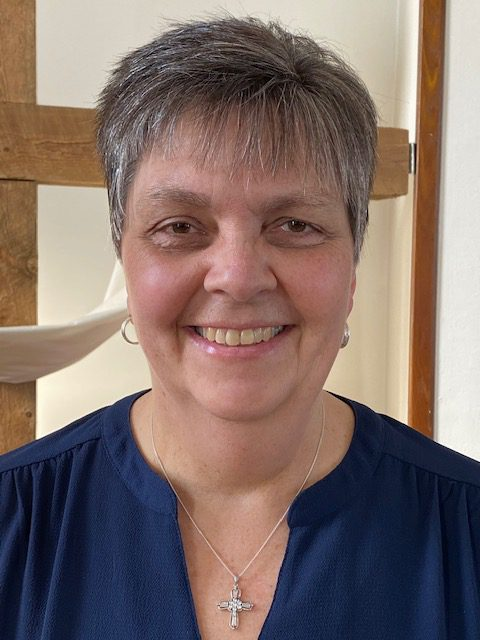 Pam Ward – Worship Leader / Community Services Coordinator at The Orchard Community Church in Gorham Maine