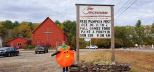 PumpkinFest at The Orchard Community Church
