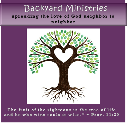 Backyard Ministries Logo
